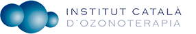Institut Català d'Ozonoteràpia Logo