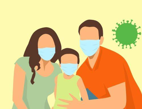 Test Anticuerpos Coronavirus