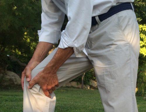 Ozono intrarticular para aliviar el dolor de rodilla